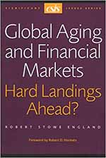 Hard times ahead - the global marketing and aging
